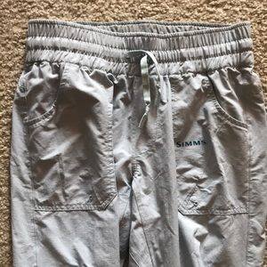 Simms women's isle pants